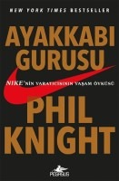 ayakkabı gurusu phil knight