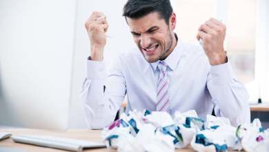 öfkeyi kontrol etmenin yolları