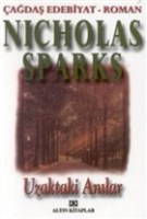 uzaktaki anılar nicholas sparks