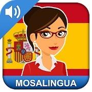 mosalingua android ispanyolca öğrenme uygulaması