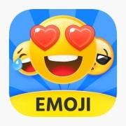 rainbowkey emoji uygulaması