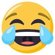 big emoji android emoji uygulaması