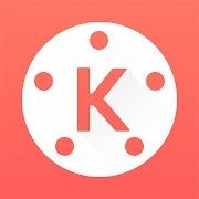 kinemaster android film çekme uygulaması