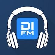 di.fm android ücretsiz müzik uygulaması