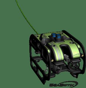 InspectionROV_Seabotix