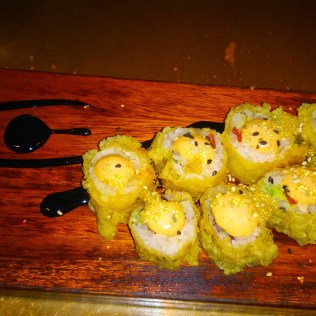 Best Sushi Houston