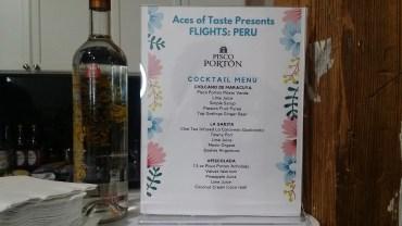 Aces of Taste