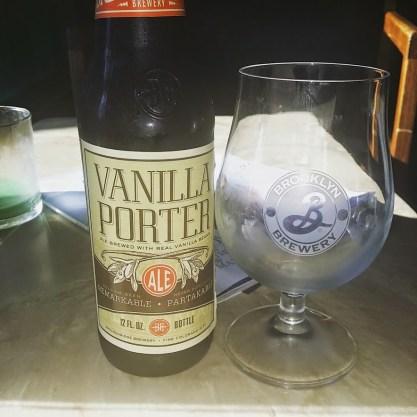 Breckenridge Brewery - Vanilla Porter - Colorado