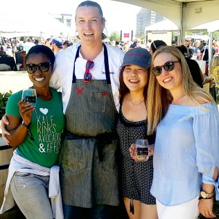 Austin Food + Wine Festival Week