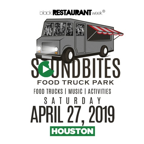 Sound BItes- Houston Black Rest Week - Gristle and Gossip