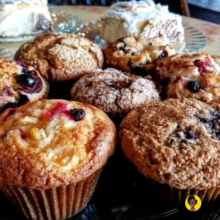 Rao's Bakery Muffins