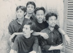 Gang of Five Grit and Soul