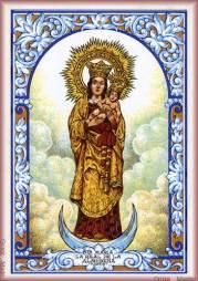 Sta. María la Real de La Almudena