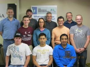 Grit Robotics Team 2013