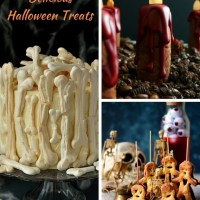 25 Spooktacularly Delicious Halloween Treats