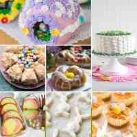 45 Dazzling and Delicious Easter Desserts