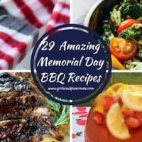 29 Amazing Memorial Day BBQ Recipes