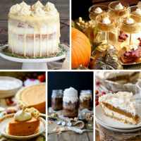 31 Best Thanksgiving Dessert Recipes