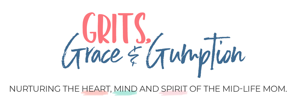 Grits, Grace & Gumption