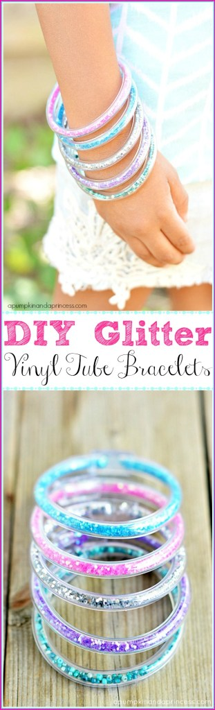 Easy Summer craft activities for girls|
