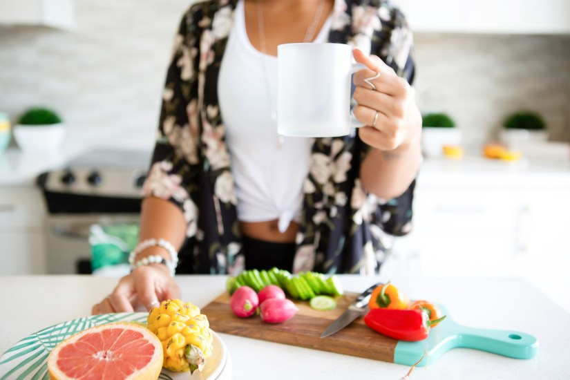 20 Ways To Improve Your Health Right Now