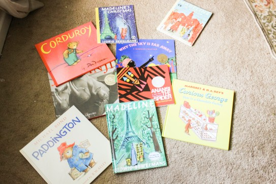 classic children's books to read in your lifetime, children's books, picture books, multicultural books, caldecott medal, newberry medal,