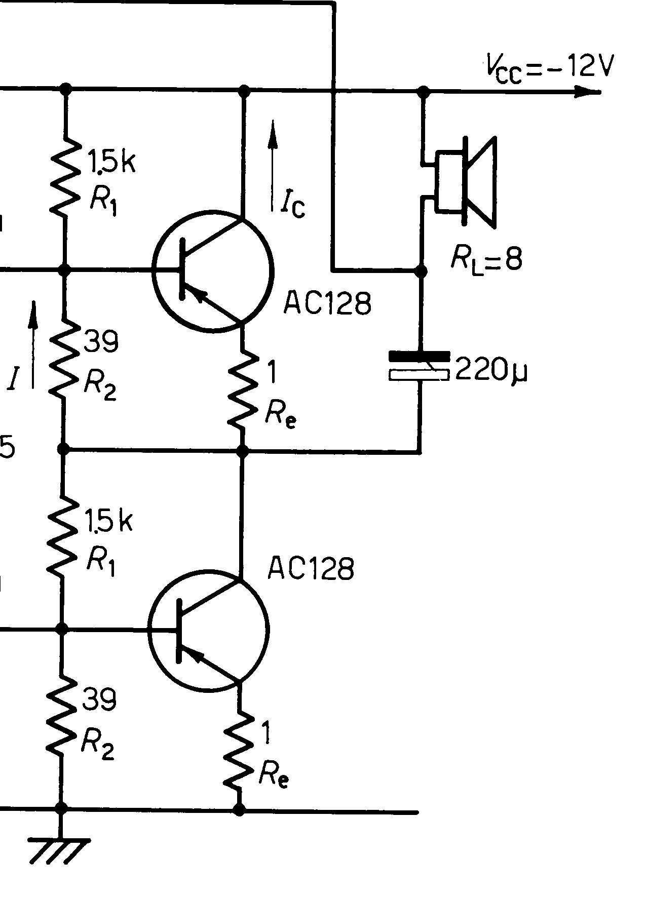 Grix Calcolo Potenza Amplificatori Audio