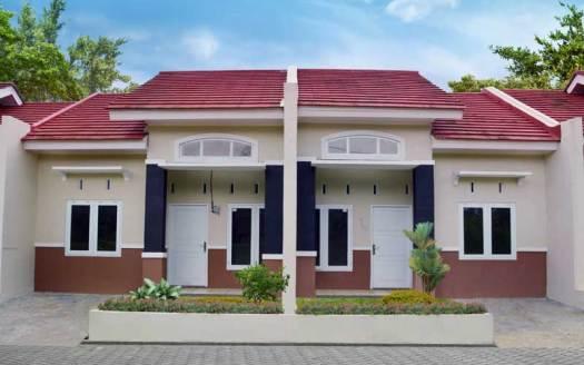 Rumah murah di Purwokerto