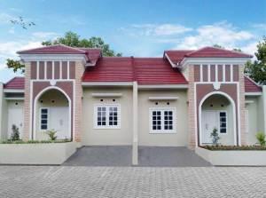 Jual property murah tengah kota purwokerto