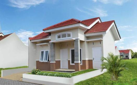 jual rumah di Purwokerto