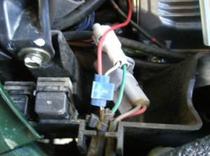 Warn Winch Installation Problem  Yamaha Grizzly ATV Forum