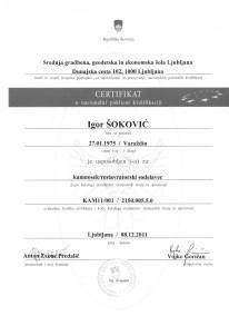 Certifikati (1)