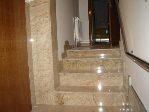 Kamene stepenice