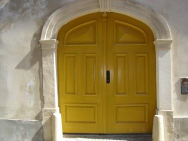 Kameni portal - Varaždin (2)