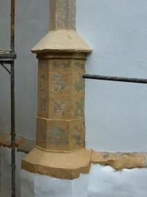 Sakralni objekti - kameni okviri prozora, portala i kuteva (8)