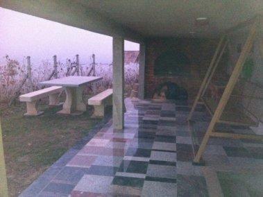 Uređenje kamina i terase (4)