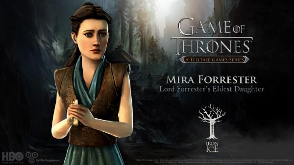telltale-game-of-thrones-mira-forrester