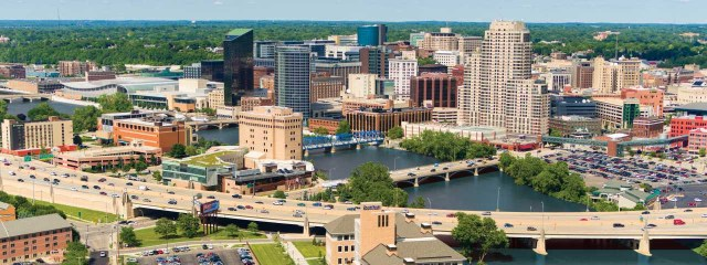 Image result for grand rapids, mi downtown photos