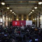Anuncian actividades para la conmemoración del 109 Aniversario de la Revolución Mexicana