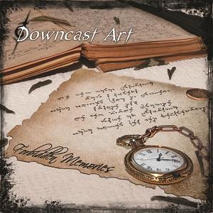 downcast art - forbidden memories