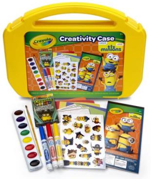 Crayola Ultimate Art Case Just $5! (Was $13)