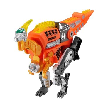 Transformable Dinosaurs Series Raptor Toy Blaster Only $14.99 (Regularly $26)