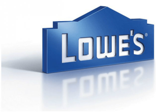 $100 Lowe's Gift Card For $90!  PLUS FREE Shipping!