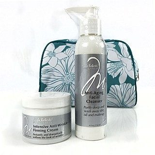 Merle Roberts Anti-Aging 3 pc. Set Only $7.99 Plus FREE Shipping!