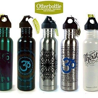 Otter Bottle Water Bottles - Choose Your Style Only $5.99 Plus FREE Shipping!