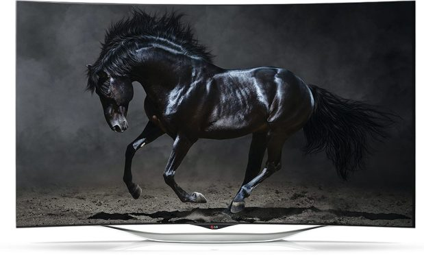 LG OLED Now At Best Buy!