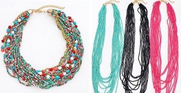 Boho Necklace Only $5.99! Down From $29.99! Blowout Sale! 41 Styles!