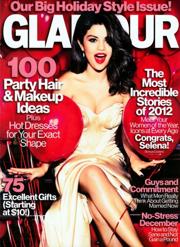 FREE Glamour Magazine Subscription!