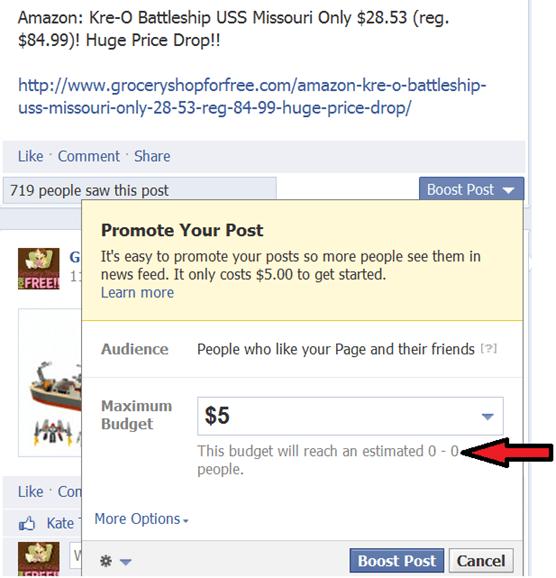 Facebook vs. Google+