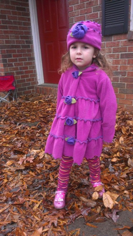 Winter Clothes Review: Zulily!